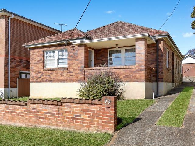 39 Bungalow Road, Peakhurst, NSW 2210