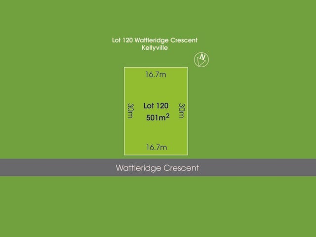 Lot 120, 14 Wattleridge Crescent, Kellyville, NSW 2155
