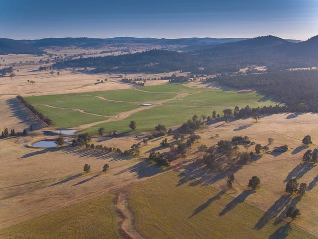 Murrays Road, Eugowra, NSW 2806