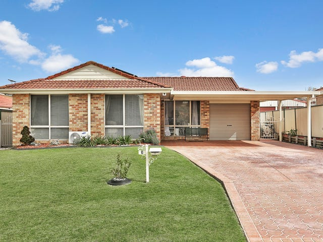 3 Horatio Place, Plumpton, NSW 2761