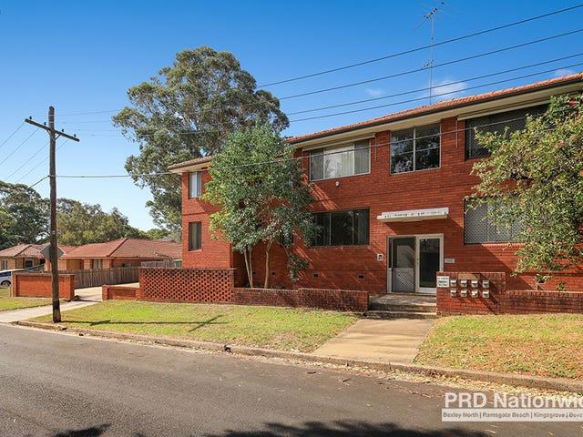 4/33 Graham Road, Narwee, NSW 2209