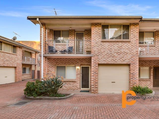 3/3. Santley Crescent, Kingswood, NSW 2747
