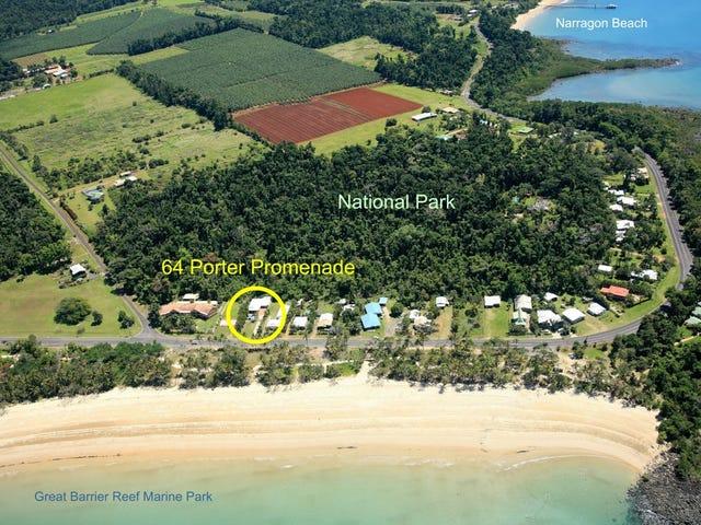 64 Porter Promenade, Mission Beach, Qld 4852