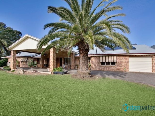 10 Evans Road, Wilberforce, NSW 2756