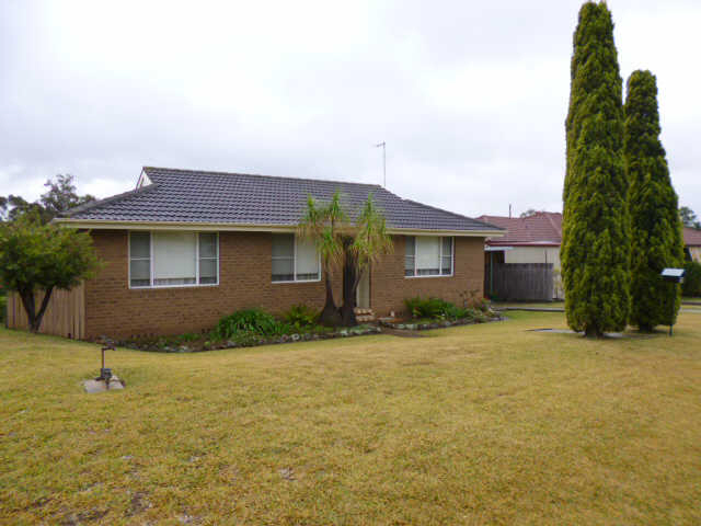14  Rutherford Rd, Muswellbrook, NSW 2333