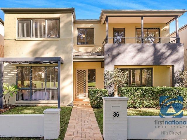 36 Somerset Street, Stanhope Gardens, NSW 2768