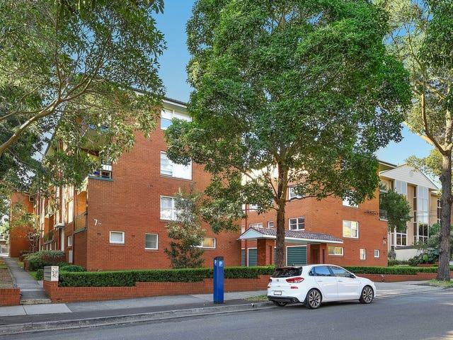 19/7 Everton Road, Strathfield, NSW 2135