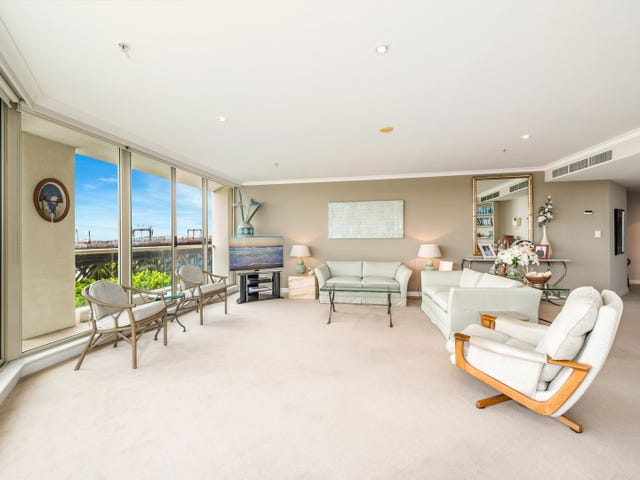 805/38 Alfred Street, Milsons Point, NSW 2061