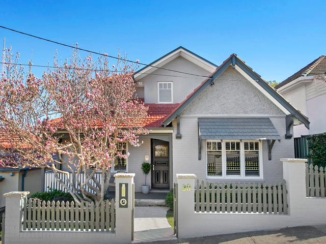 30 Tulloh Street, Willoughby, NSW 2068