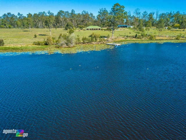 380 Hermans Road, Gunalda, Qld 4570