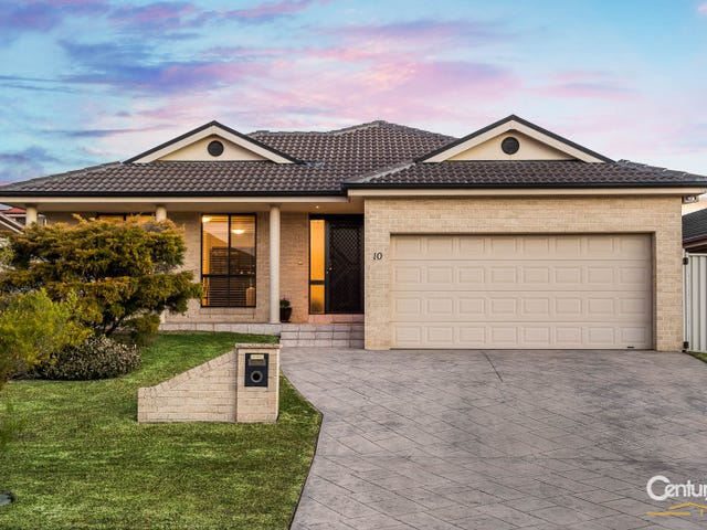 10 Loft Place, Kellyville Ridge, NSW 2155