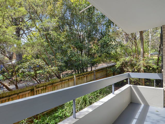 4/19 Stokes Street, Lane Cove, NSW 2066