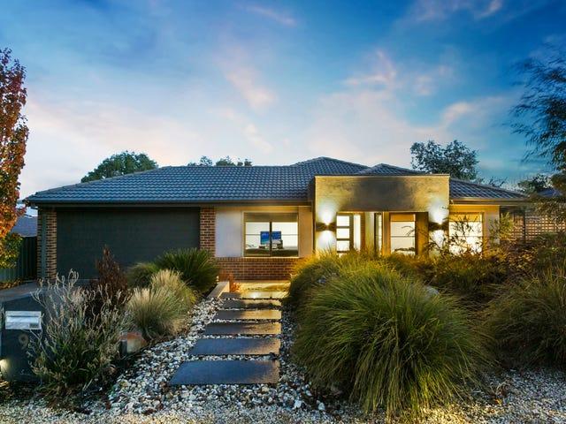 9 Poorinda Crescent, Kangaroo Flat, Vic 3555