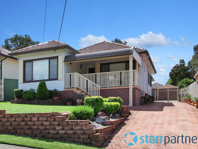 61 Smith Street, Wentworthville, NSW 2145