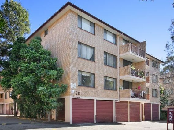2/26 Mantaka Street, Blacktown, NSW 2148