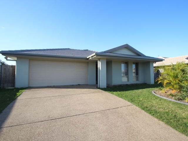 4 Parkhill Avenue, Wondunna, Qld 4655