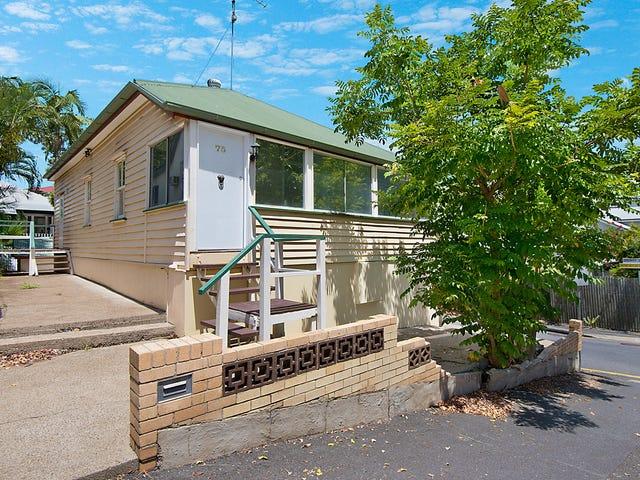 75 Hale Street, Petrie Terrace, Qld 4000