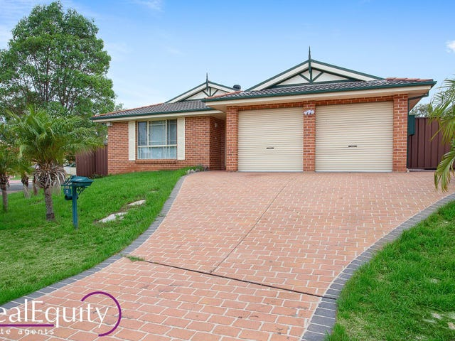 2 Armidale Avenue, Hoxton Park, NSW 2171