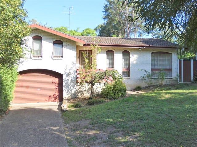 26 Marguerite Avenue, Mount Riverview, NSW 2774