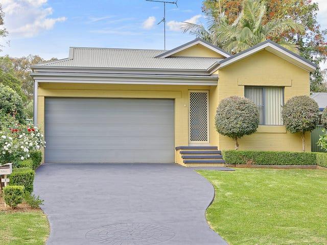 4 Audrey Street, Thirlmere, NSW 2572