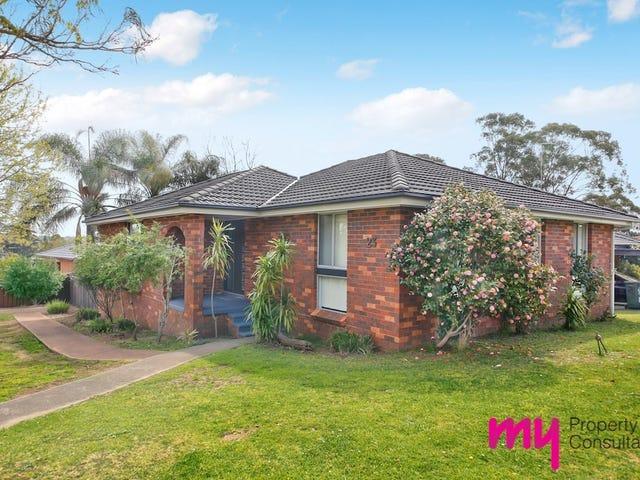 23 Normandy Terrace, Leumeah, NSW 2560