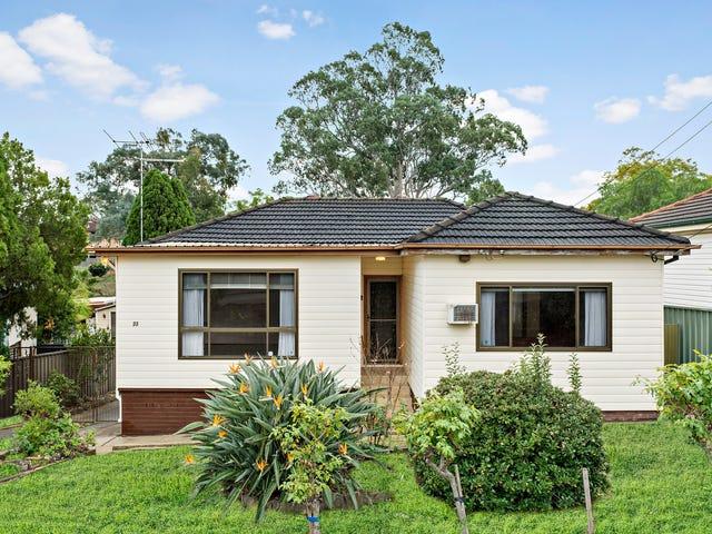 33 Moira Crescent, St Marys, NSW 2760