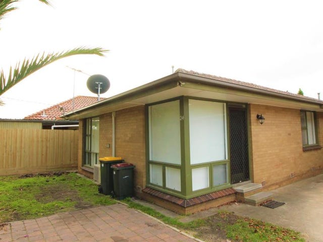 1/24 Bostock Ave, Manifold Heights, Vic 3218