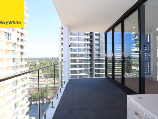 1605/2 Chester Street, Epping, NSW 2121