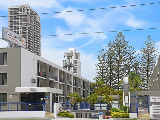 6/2877 Gold Coast Highway, Surfers Paradise, Qld 4217