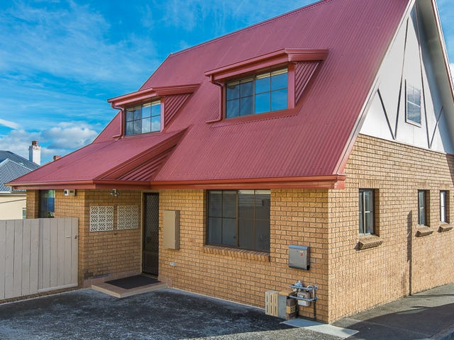 3 Little Arthur Street, North Hobart, Tas 7000