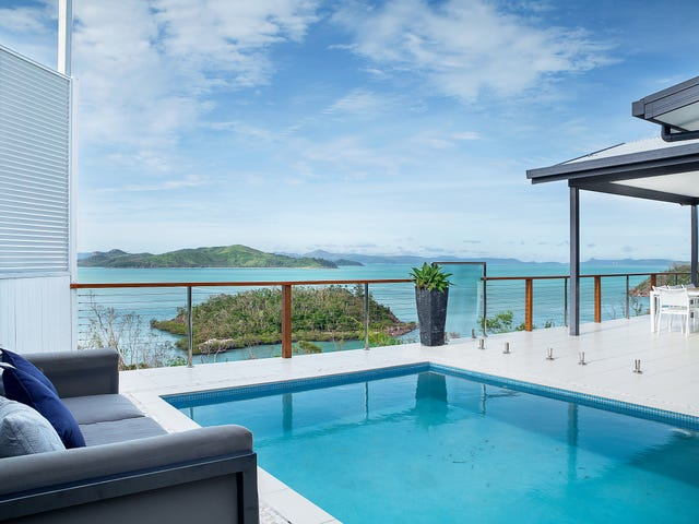 35 - 37 Harbour Avenue, Shute Harbour, Qld 4802