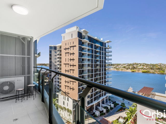 51007/35B Harbour Road, Hamilton, Qld 4007