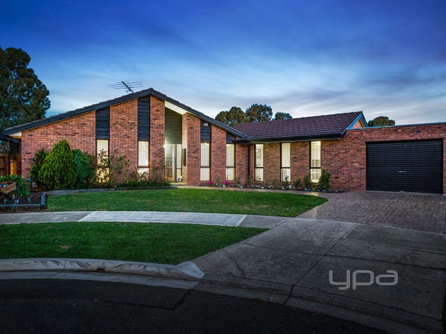 14 Gowrie Court, Sunbury, Vic 3429