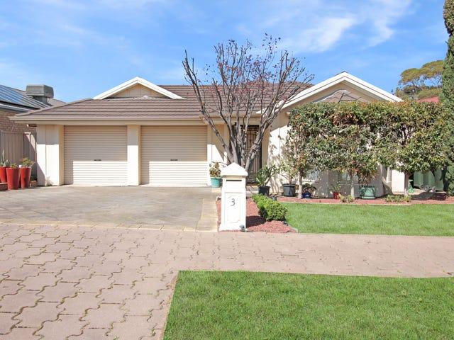 3 Kingswood Road, Windsor Gardens, SA 5087