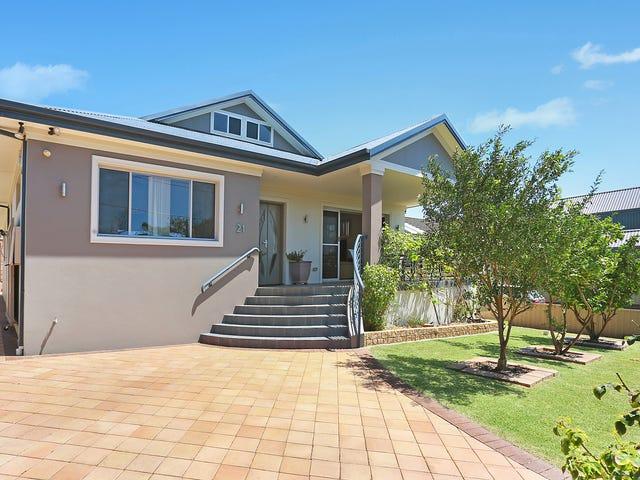 21 Arnold Street, Peakhurst, NSW 2210