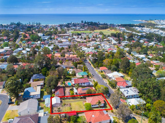28 George Street, Thirroul, NSW 2515