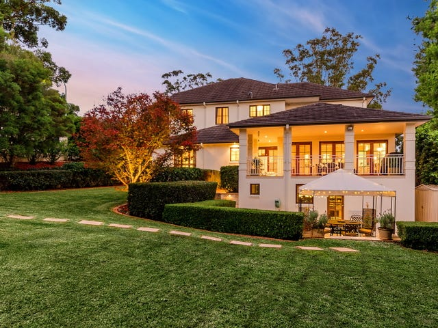 2 Doris Hirst Place, West Pennant Hills, NSW 2125