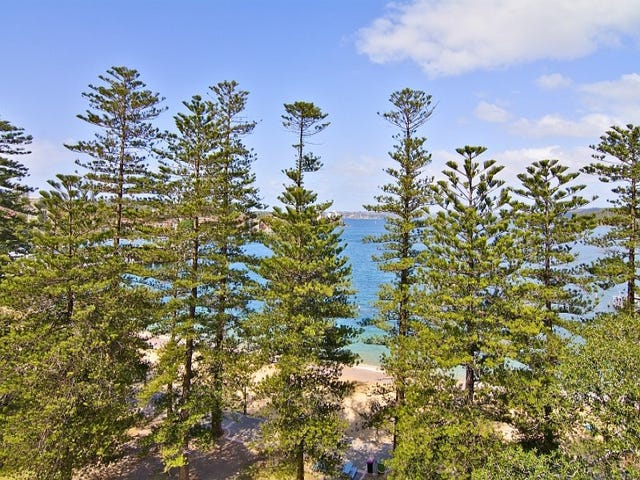 7/81 West Esplanade, Manly, NSW 2095