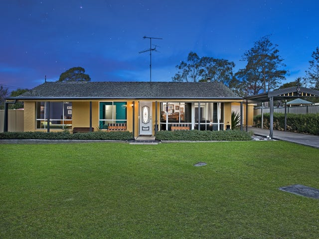 42 Carlton Road, Thirlmere, NSW 2572