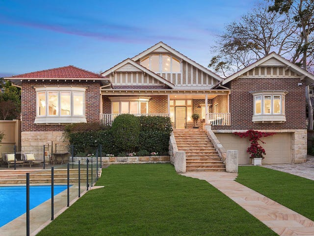 30 Middle Head Road, Mosman, NSW 2088
