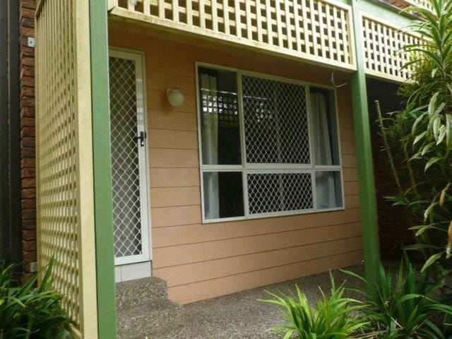 Unit 6/21 Caroline Street, Yeppoon, Qld 4703