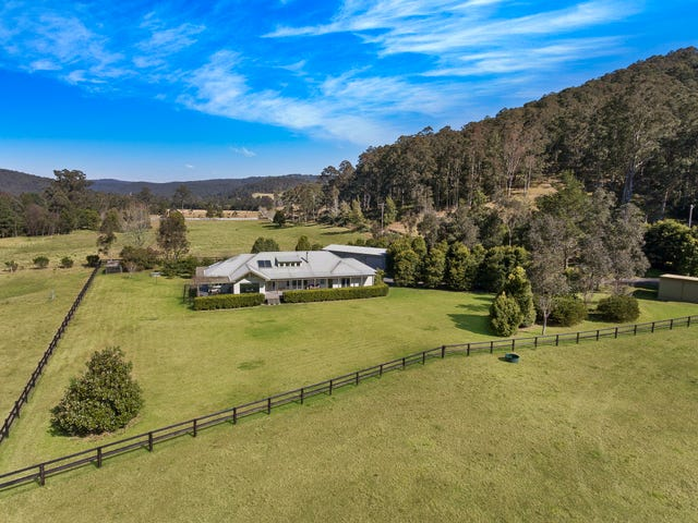 143 Stinsons Lane, Yarramalong, NSW 2259