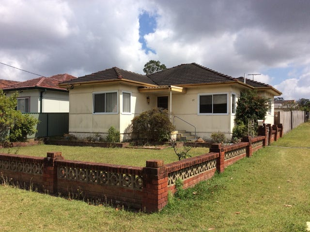 11 Hunt Street, Guildford, NSW 2161