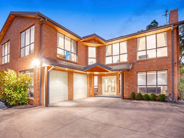 5 Vista Road, Belgrave Heights, Vic 3160