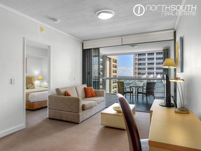 2805/108 Albert Street, Brisbane City, Qld 4000