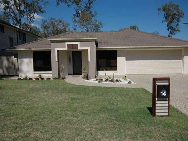 14 Uluru Place, Forest Lake, Qld 4078