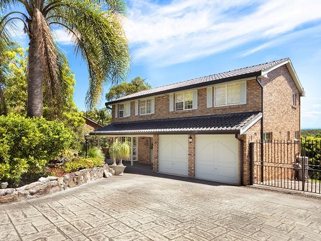 20 Brushwood Drive, Alfords Point, NSW 2234