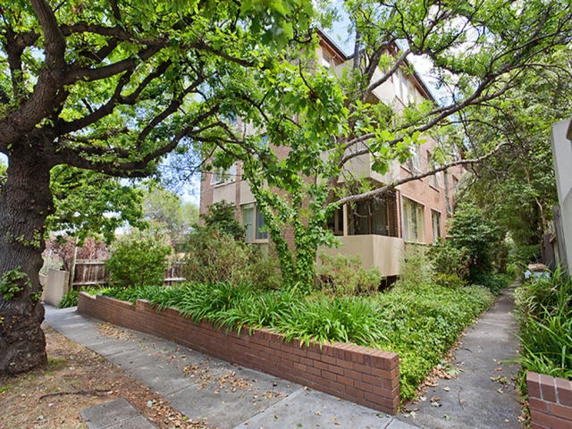 10/27 Kensington Road, South Yarra, Vic 3141