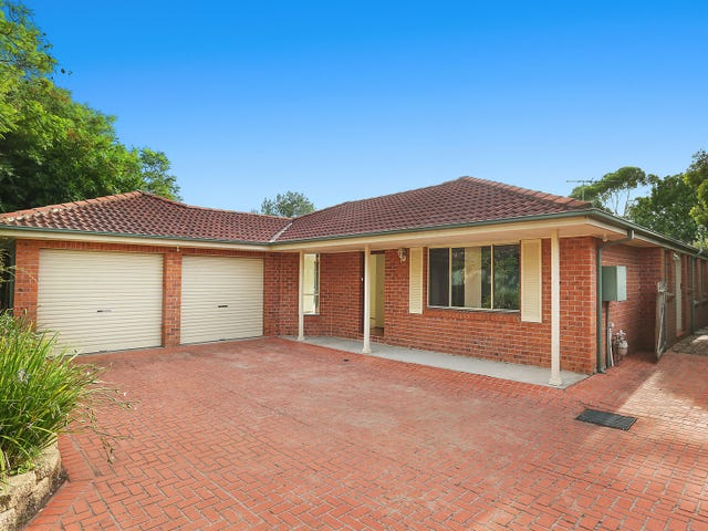 128A Galston Road, Hornsby Heights, NSW 2077