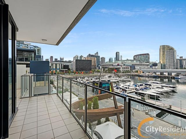 304/30 New Quay Promenade, Docklands, Vic 3008